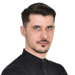 Cristian Gănescu